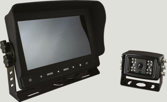 """7"""" 1080p AHD Camera Kit"""
