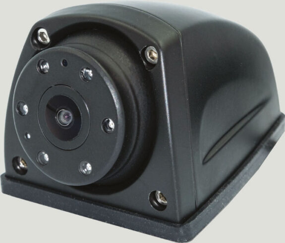Night Vision Side Camera
