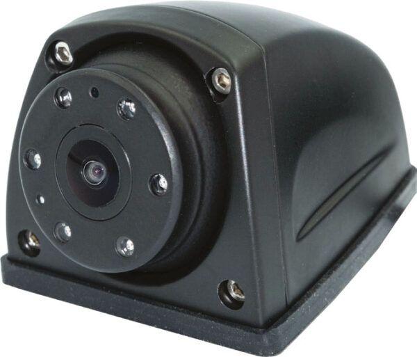 Night Vision Side Camera