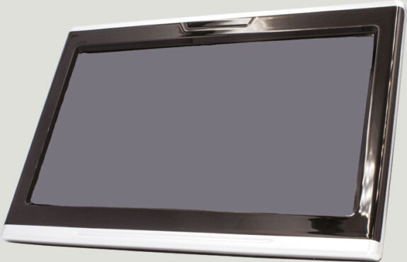 10.1'' Ultra-thin Touch Screen Android Headrest Player
