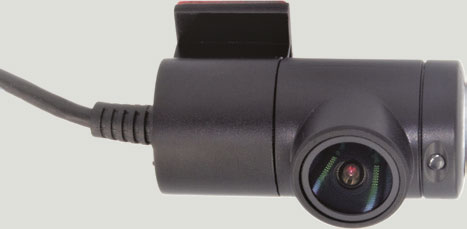 DC-DVR-E-REAR : Internal Rear Camera for E7 & E200