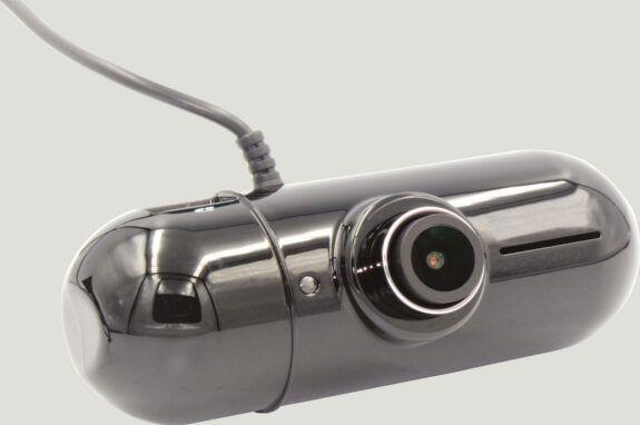 DC-DVR-E7-F : Front Facing Dash Camera