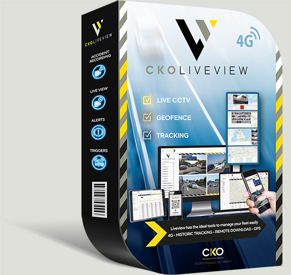 Live View PC, iOS and Android software