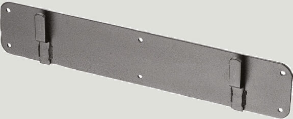 Cash Box Mounting Plate