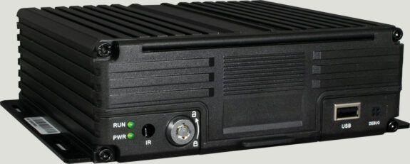 AHD 8 Channel Digital Video Recorder + 2 Channel IPC